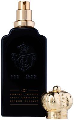 Clive Christian X Eau de Parfum für Herren 3