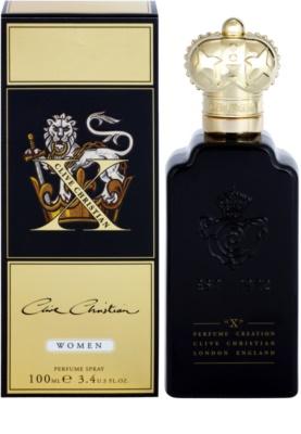 Clive Christian X Eau de Parfum für Damen