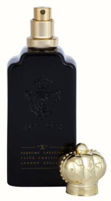 Clive Christian X Eau de Parfum für Damen 3