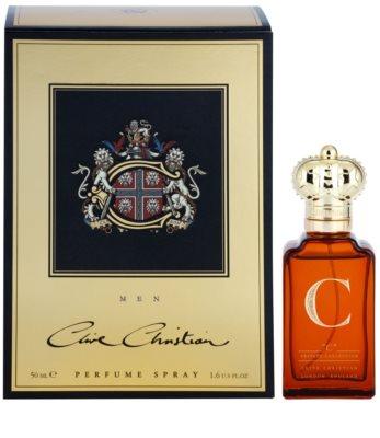 Clive Christian C for Men parfémovaná voda pre mužov