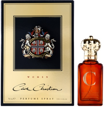 Clive Christian C for Women eau de parfum nőknek