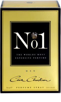Clive Christian No. 1 parfémovaná voda pro muže 6