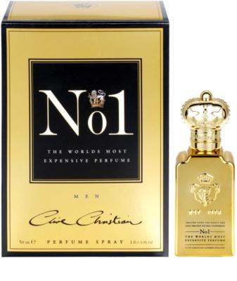 Clive Christian No. 1 Eau de Parfum für Herren