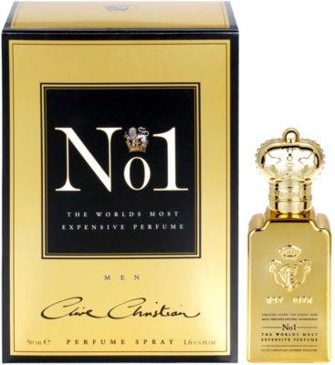 Clive Christian No. 1 parfémovaná voda pro muže