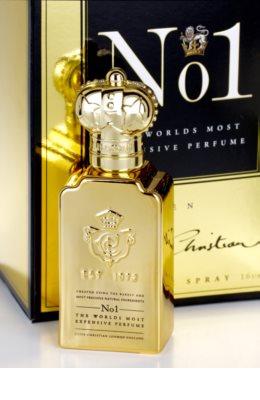Clive Christian No. 1 parfémovaná voda pro muže 1