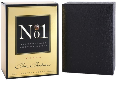 Clive Christian No. 1 Eau de Parfum para mulheres 7