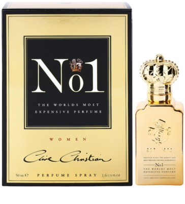 Clive Christian No. 1 Eau de Parfum para mulheres