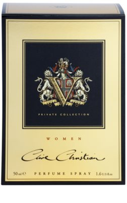 Clive Christian V for Women Eau de Parfum para mulheres 6