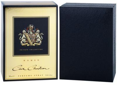 Clive Christian V for Women Eau de Parfum para mulheres 5