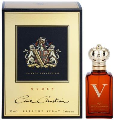 Clive Christian V for Women eau de parfum nőknek