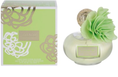Coach Poppy Citrine Blossom парфумована вода для жінок