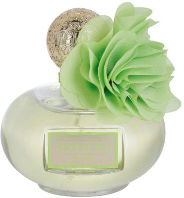 Coach Poppy Citrine Blossom парфумована вода для жінок 2