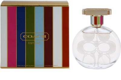 Coach Legacy eau de parfum nőknek