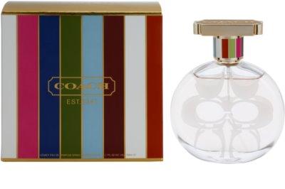 Coach Legacy eau de parfum para mujer