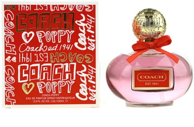Coach Poppy woda perfumowana dla kobiet