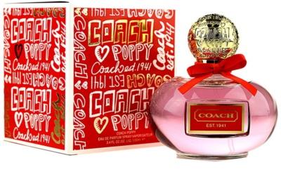 Coach Poppy парфюмна вода за жени 1