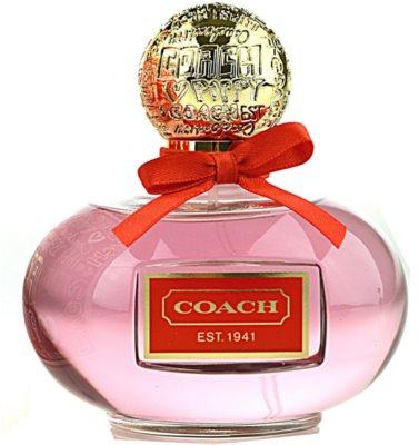 Coach Poppy eau de parfum nőknek 2