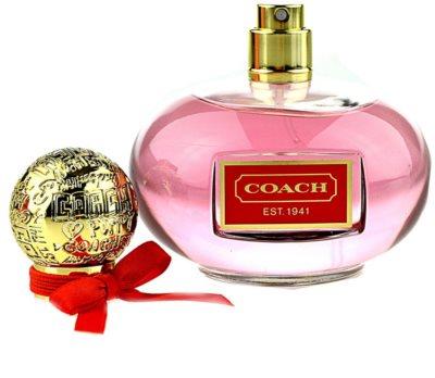 Coach Poppy eau de parfum nőknek 3