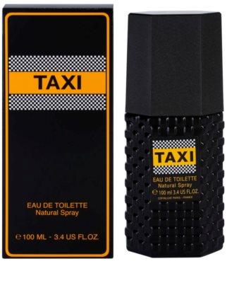 Cofinluxe Taxi eau de toilette para hombre