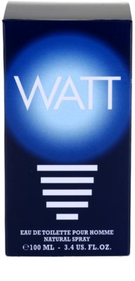 Cofinluxe Watt Blue eau de toilette para hombre 4