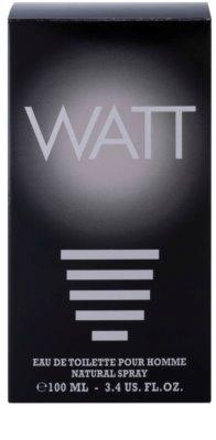 Cofinluxe Watt Black Eau de Toilette für Herren 4