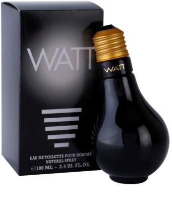 Cofinluxe Watt Black Eau de Toilette für Herren 1