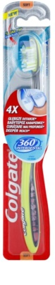 Colgate 360°  Interdental perie de dinti fin