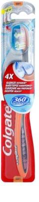 Colgate 360°  Interdental зубна щітка середньої жорсткості