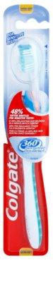 Colgate Sensitive Pro Relief 360° escova de dentes extra suave