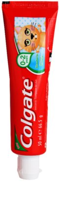 Colgate Baby dentífrico para crianças