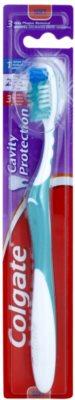 Colgate Cavity Protection fogkefe gyenge