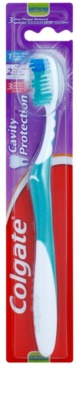 Colgate Cavity Protection zobna ščetka medium