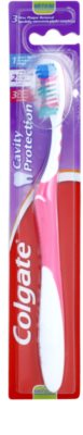Colgate Cavity Protection escova de dentes medium