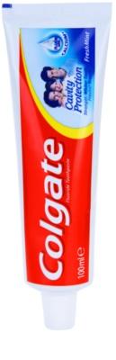 Colgate Cavity Protection fogkrém fluoriddal
