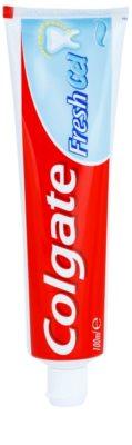 Colgate Fresh Gel gel dentar pentru o respiratie proaspata