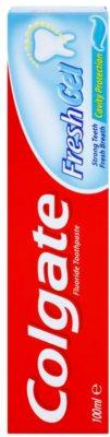 Colgate Fresh Gel gel dentífrico  para hálito fresco 2