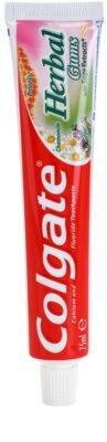 Colgate Herbal Gums zeliščna zobna pasta za zdrave zobe in dlesni