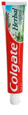 Colgate Herbal Original fogkrém gyógynövényekkel