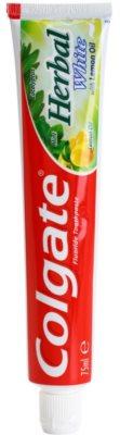 Colgate Herbal White pasta dental con hierbas con efecto blanqueador