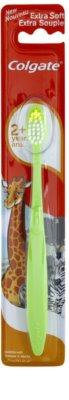 Colgate Kids 2+ Years cepillo de dientes para niños  extra suave