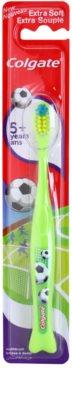 Colgate Kids 5+ Years Zahnbürste für Kinder extra soft