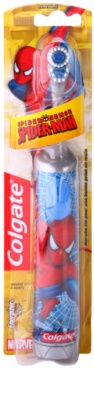 Colgate Kids Spiderman elemes gyermek fogkefe extra soft