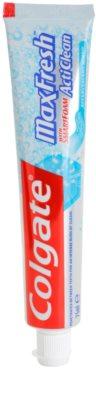 Colgate Max Fresh Acti Clean dentífrico para hálito fresco