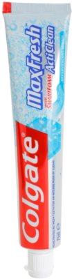 Colgate Max Fresh Acti Clean pasta do zębów odświeżający oddech