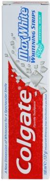 Colgate Max White zubní pasta s bělicím účinkem 3