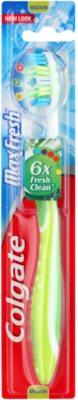 Colgate Max Fresh Zahnbürste Medium