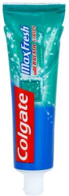 Colgate Max Fresh Clean Mint zubní pasta pro svěží dech