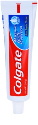 Colgate Maximum Cavity Protection fogkrém