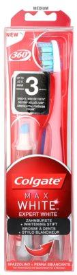 Colgate Max White Expert White zestaw kosmetyków I. 4
