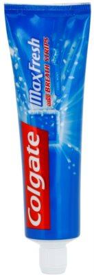 Colgate Max Fresh Cool Mint zobna pasta za svež dah